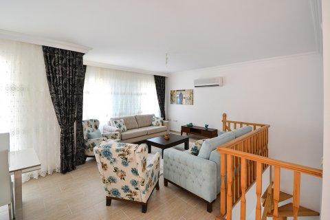 Продажа квартиры в Аланье, Анталья, Турция 3+2, 120м2, №12638 – фото 15