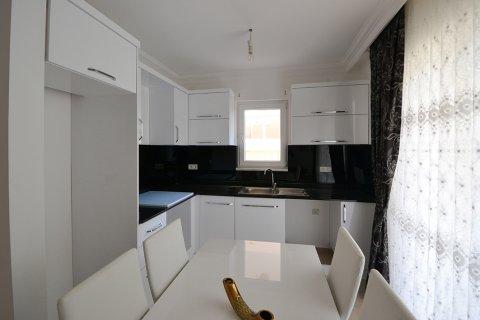 Продажа квартиры в Аланье, Анталья, Турция 3+2, 120м2, №12638 – фото 25