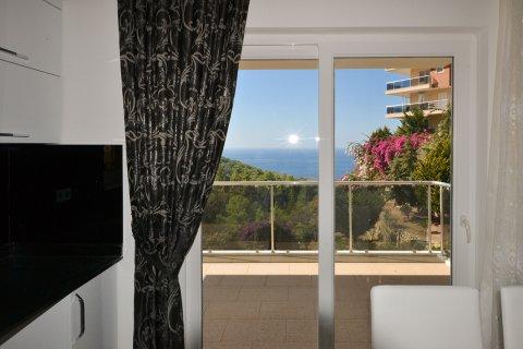 Продажа квартиры в Аланье, Анталья, Турция 3+2, 120м2, №12638 – фото 17