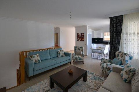 Продажа квартиры в Аланье, Анталья, Турция 3+2, 120м2, №12638 – фото 20