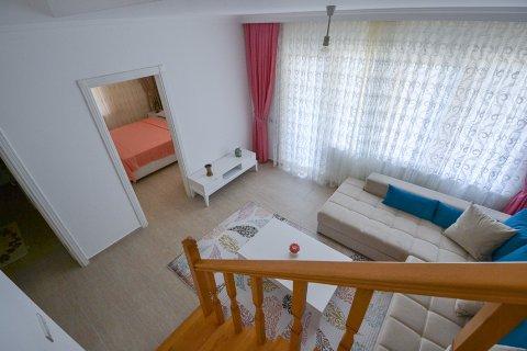 Продажа квартиры в Аланье, Анталья, Турция 3+2, 120м2, №12638 – фото 23