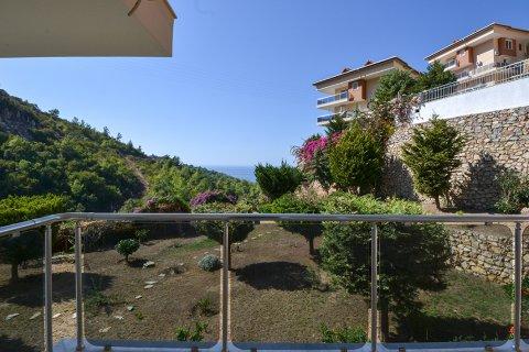 Продажа квартиры в Аланье, Анталья, Турция 3+2, 120м2, №12638 – фото 26