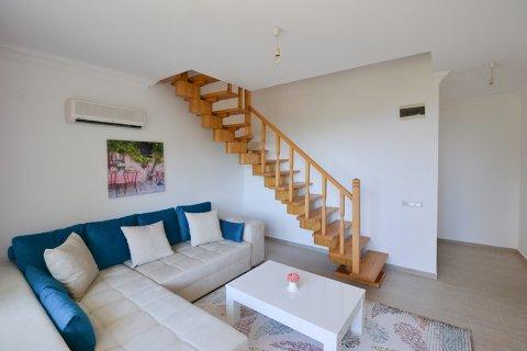 Продажа квартиры в Аланье, Анталья, Турция 3+2, 120м2, №12638 – фото 18