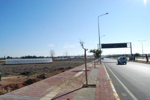 Продажа земельного участка в Аксу, Анталья, Турция, 4.200м2, №11966 – фото 7