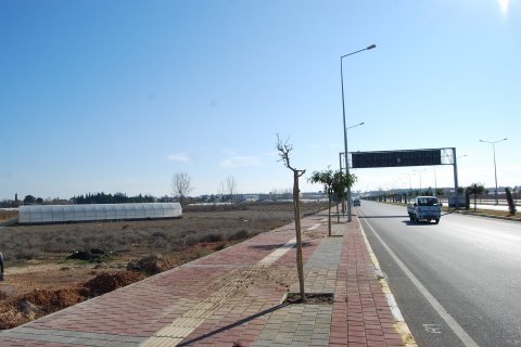 Продажа земельного участка в Аксу, Анталья, Турция, 6000м2, №11965 – фото 4