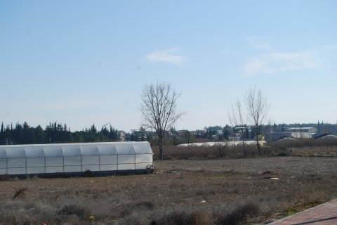 Продажа земельного участка в Аксу, Анталья, Турция, 4.200м2, №11966 – фото 5