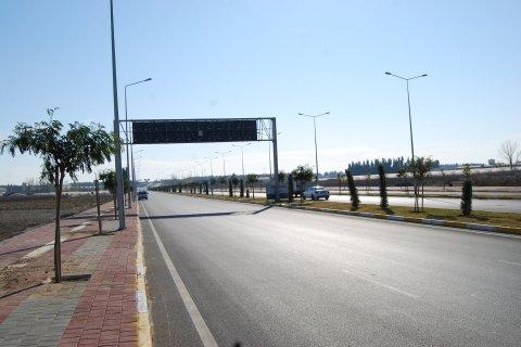 Продажа земельного участка в Аксу, Анталья, Турция, 6000м2, №11965 – фото 9