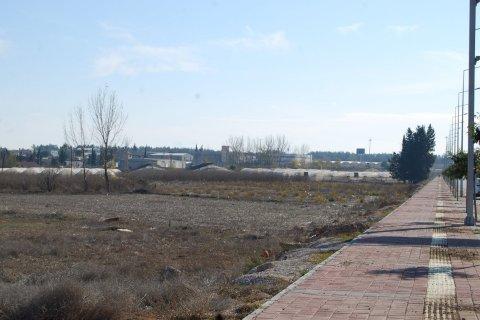 Продажа земельного участка в Аксу, Анталья, Турция, 4.200м2, №11966 – фото 11