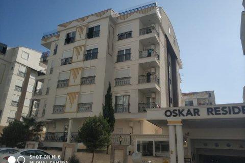 Продажа квартиры в Коньяалты, Анталья, Турция 2+1, 85м2, №13651 – фото 3