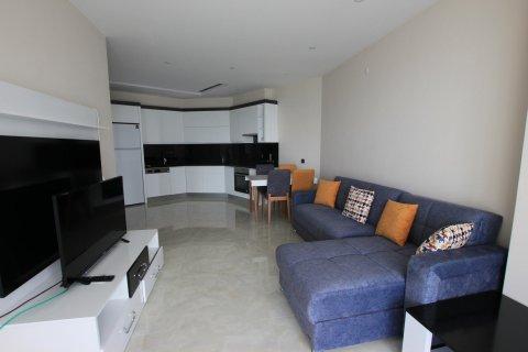 Продажа квартиры в Аланье, Анталья, Турция 1+1, 72м2, №11974 – фото 9