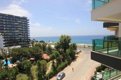 Продажа квартиры в Аланье, Анталья, Турция 1+1, 72м2, №11974 – фото 10