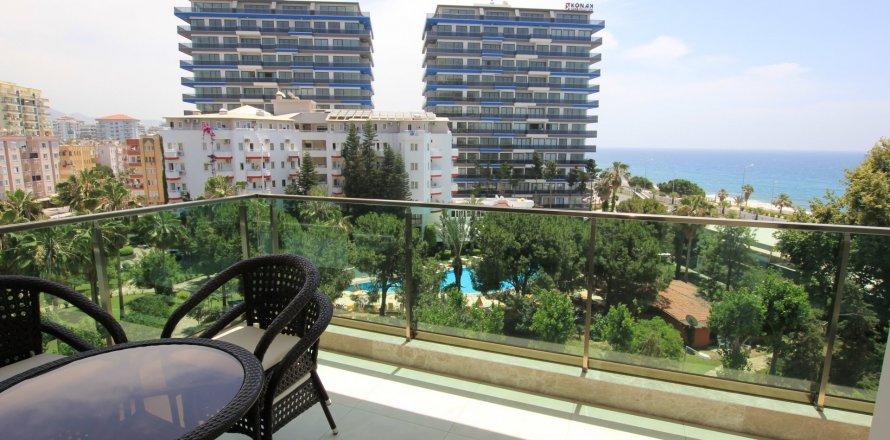 Квартира 1+1 в Аланье, Анталья, Турция №11974