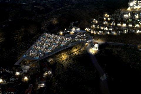Продажа виллы в Каргыджаке, Аланья, Анталья, Турция 3+1, 269м2, №12003 – фото 2