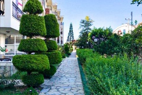 Продажа квартиры в Сиде, Анталья, Турция 2+1, 65м2, №11988 – фото 5