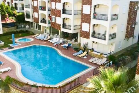 Продажа квартиры в Сиде, Анталья, Турция 2+1, 65м2, №11988 – фото 1