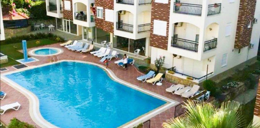 Квартира 2+1 в Сиде, Анталья, Турция №11988