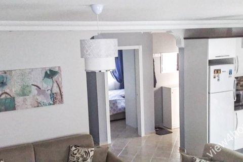Продажа квартиры в Сиде, Анталья, Турция 2+1, 65м2, №11988 – фото 3