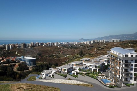 Продажа виллы в Каргыджаке, Аланья, Анталья, Турция 3+1, 269м2, №12003 – фото 9