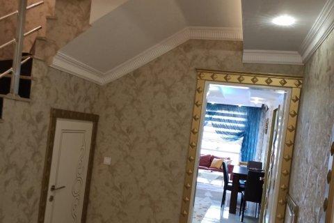 Продажа квартиры в Аланье, Анталья, Турция 4+2, 280м2, №11968 – фото 2