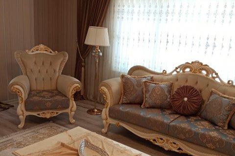 Продажа квартиры в Аланье, Анталья, Турция 4+2, 280м2, №11968 – фото 5