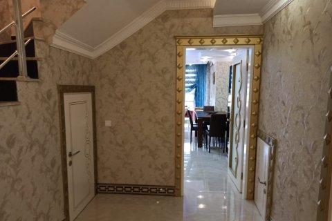 Продажа квартиры в Аланье, Анталья, Турция 4+2, 280м2, №11968 – фото 4