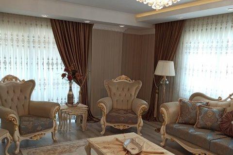 Продажа квартиры в Аланье, Анталья, Турция 4+2, 280м2, №11968 – фото 7