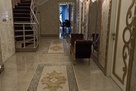 Продажа квартиры в Аланье, Анталья, Турция 4+2, 280м2, №11968 – фото 10