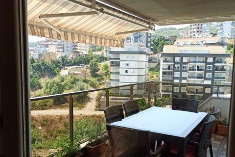 Продажа квартиры в Аланье, Анталья, Турция 4+2, 280м2, №11968 – фото 21