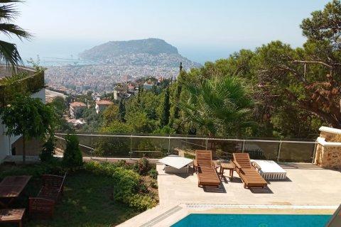 Продажа виллы в Аланье, Анталья, Турция 4+2, 600м2, №12033 – фото 9