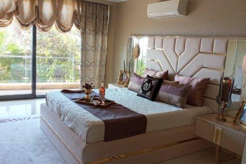 Продажа виллы в Аланье, Анталья, Турция 4+2, 600м2, №12033 – фото 20