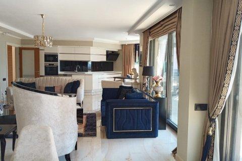 Продажа виллы в Аланье, Анталья, Турция 4+2, 600м2, №12033 – фото 17