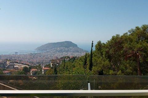 Продажа виллы в Аланье, Анталья, Турция 4+2, 600м2, №12033 – фото 12