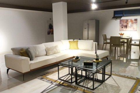 Продажа виллы в Аланье, Анталья, Турция 4+2, 600м2, №12033 – фото 23