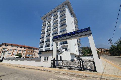 Квартира 1+1 в Махмутларе, Турция №12411 - 1