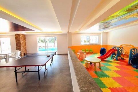 Квартира 1+1 в Махмутларе, Турция №12411 - 5