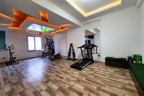 Квартира 1+1 в Махмутларе, Турция №12411 - 6
