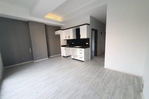 Квартира 1+1 в Махмутларе, Турция №12411 - 15