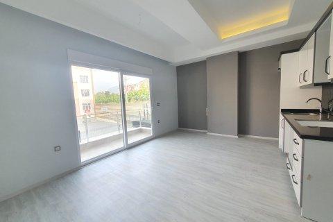 Квартира 1+1 в Махмутларе, Турция №12411 - 16