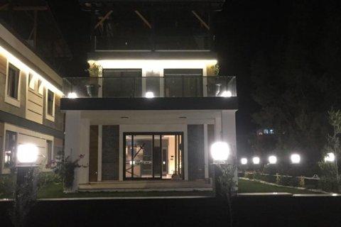 Продажа виллы в Измире, Турция 3+1, 140м2, №12186 – фото 26