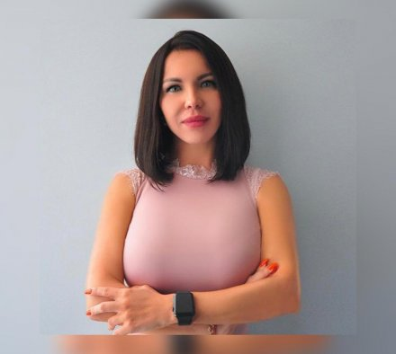 Мясникова Екатерина