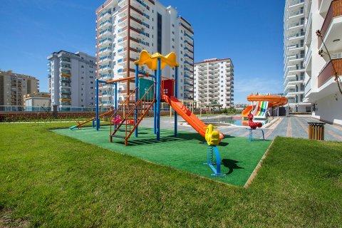 Квартира 1+1 в Махмутларе, Турция №13364 - 9