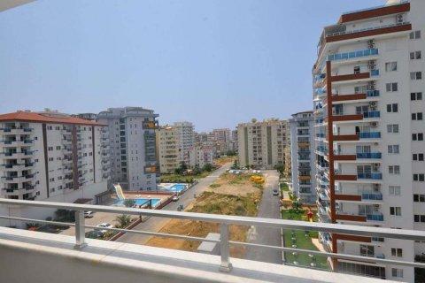 Квартира 1+1 в Махмутларе, Турция №13364 - 13