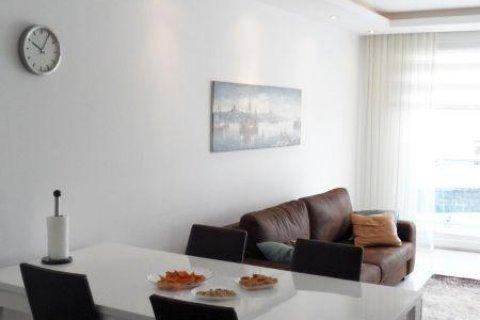 Аренда квартиры в Тосмуре, Аланья, Анталья, Турция 2+1, 110м2, №12235 – фото 3