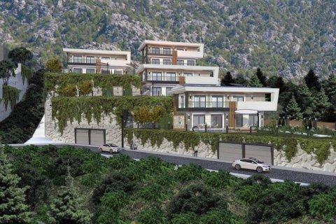 Продажа виллы в Аланье, Анталья, Турция 4+1, 289м2, №12234 – фото 3