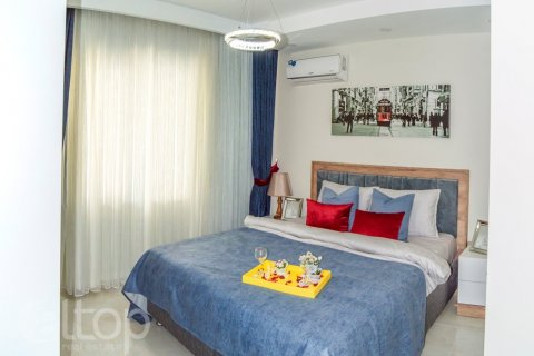 Квартира 1-х ком. в Махмутларе, Турция №797 - 22