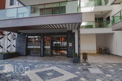 Квартира 1-х ком. в Махмутларе, Турция №797 - 6