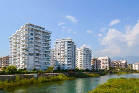 Продажа квартиры в Аланье, Анталья, Турция 4+1, 370м2, №12639 – фото 5