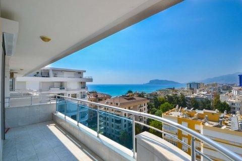 Продажа квартиры в Аланье, Анталья, Турция 4+1, 370м2, №12639 – фото 11