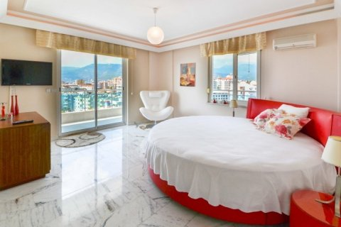 Продажа квартиры в Аланье, Анталья, Турция 4+1, 370м2, №12639 – фото 14