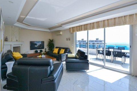Продажа квартиры в Аланье, Анталья, Турция 4+1, 370м2, №12639 – фото 12